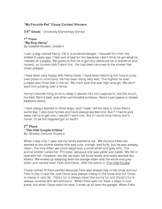 Classification Essay On Sports Fans  How To Write A Good 5 Paragraph Essay also Iago Essay Essay On My Favourite Animal Cat In Marathi Professional Essay Format