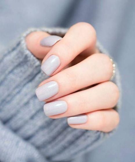 Fall nail trends
