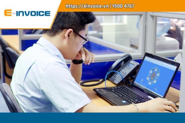 Quy định về nội dung hóa đơn điện tử 3