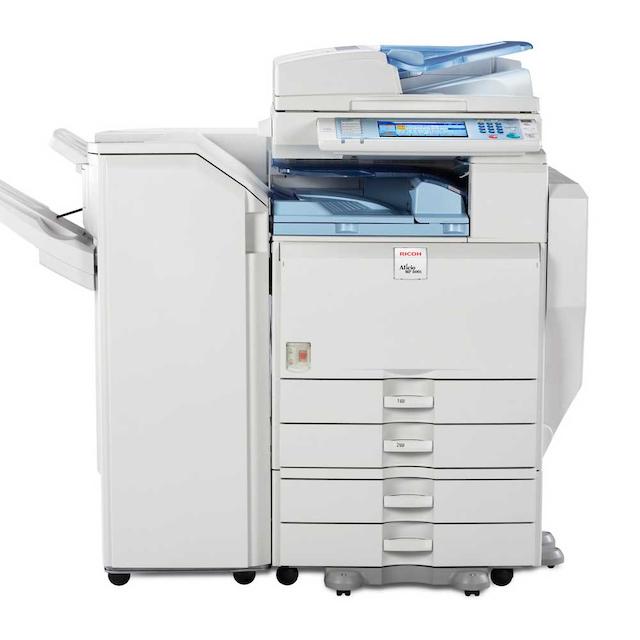 Lịch sử phát triển của thương hiệu máy photocopy RICOH