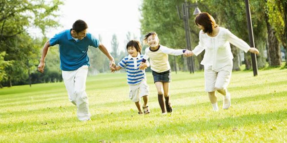 Mách bạn học cách làm cha mẹ vui vẻ cực đơn giản, cực nhẹ nhàng