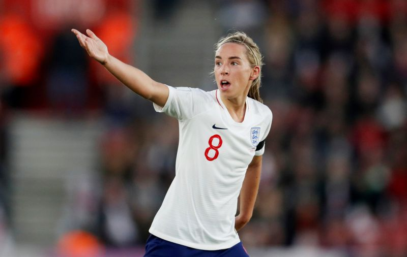 Neville praise for Nobbs as she is recalled to England squad