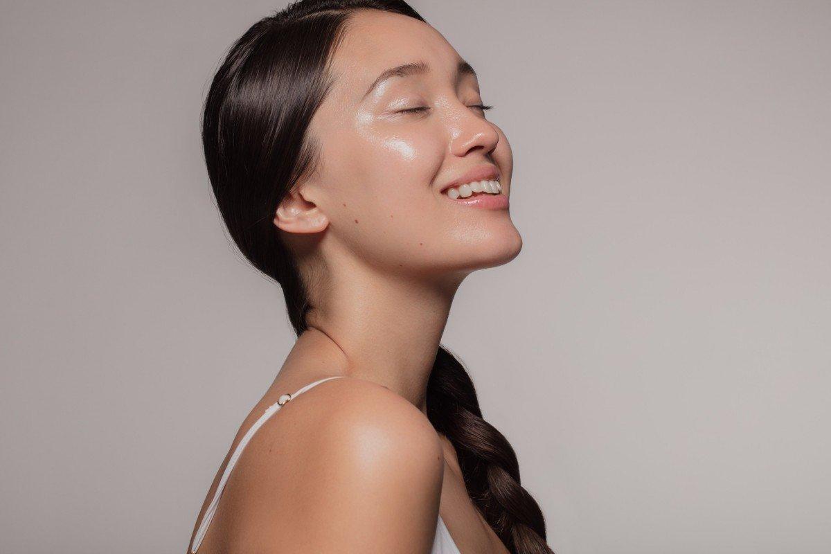 Collagen giúp da trở nên mịn màng và đầy sức sống