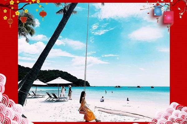 Du lịch Phú Quốc tự túc tết 2020