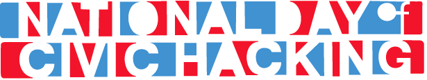 Join us for the National Day of Civic Hacking in Chicago
