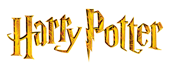 Image result for harry potter logo