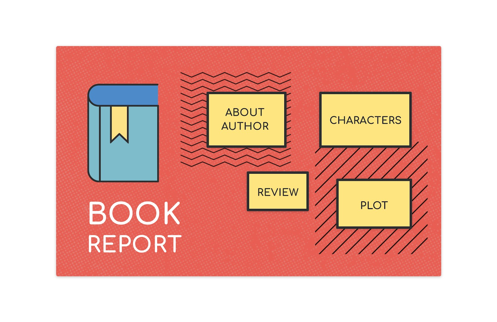 See how you can turn book reports into fun presentations.