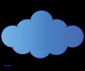 Картинки по запросу облако рисунок