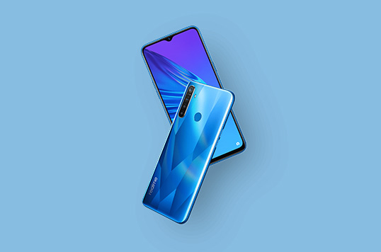 Realme 5 Pro – Best Phone For Business Use