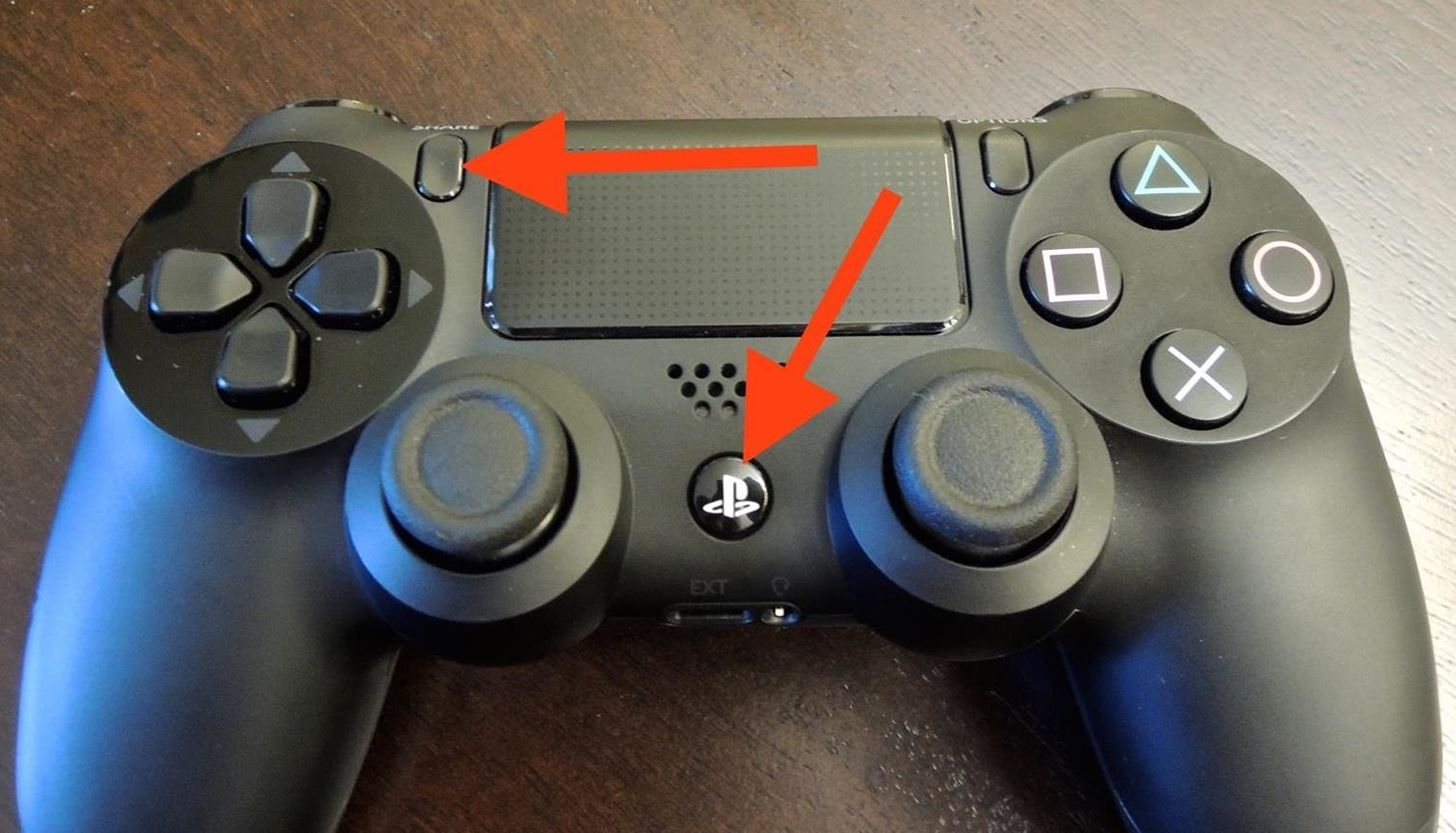 How to Connect Your PS4 Controller to Your Android Device for Easier Gameplay « Android :: Gadget Hacks