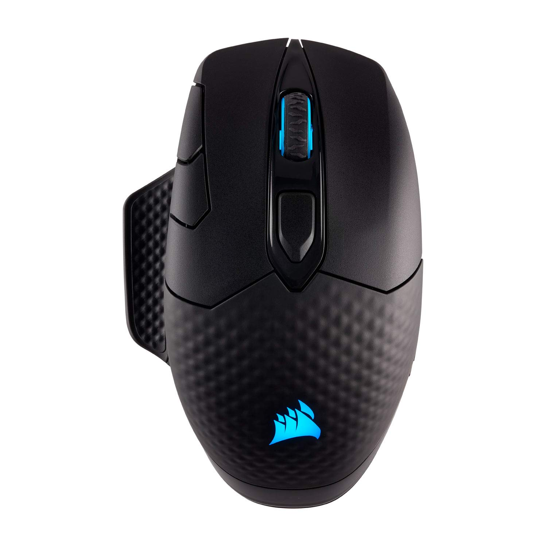 CORSAIR Dark Core SE best gaming mouse