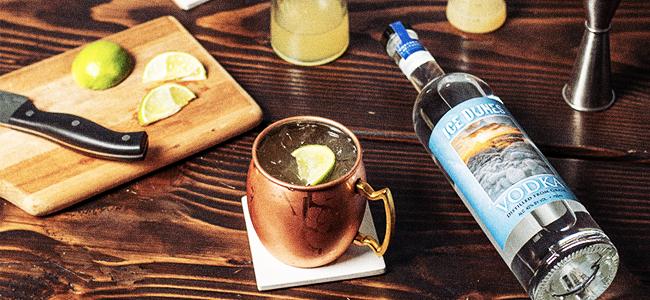 The Copper Mug, An Essential Glass For Your Home Bar