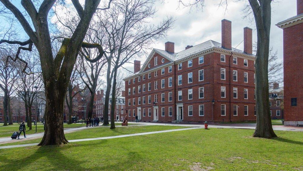 Profil Universitas Harvard, Stanford dan Ivy League School di Dunia -  Tirto.ID