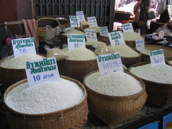 Image result for rice markets