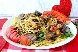 4 Seafood Dishes to Spark Love on Valentine's Day