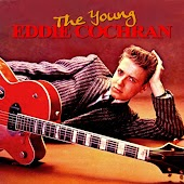 The Young Eddie Cochran