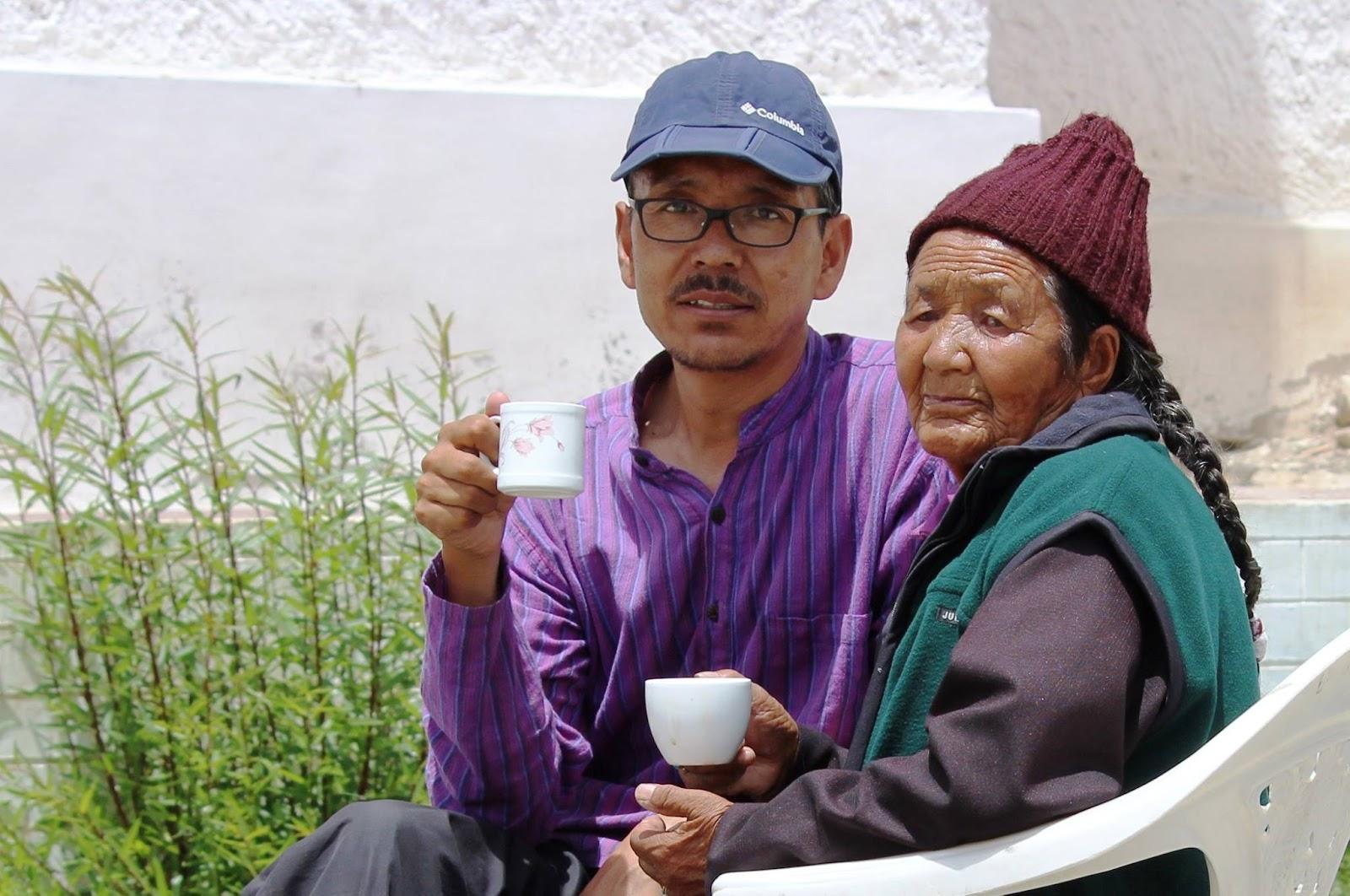 Sonam Wangchok: Selfless Son Of Ladakh