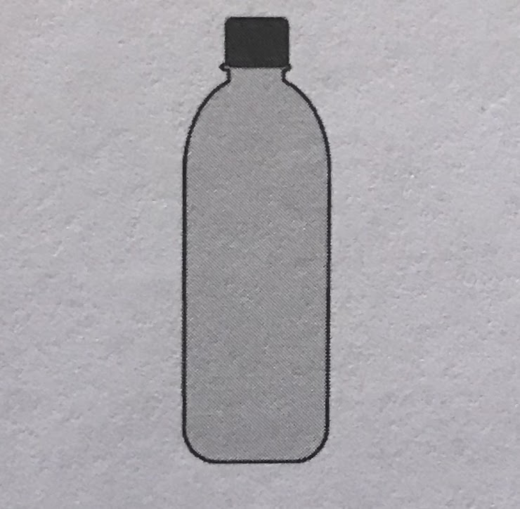 Which is another way to write 5/10 of a litre?