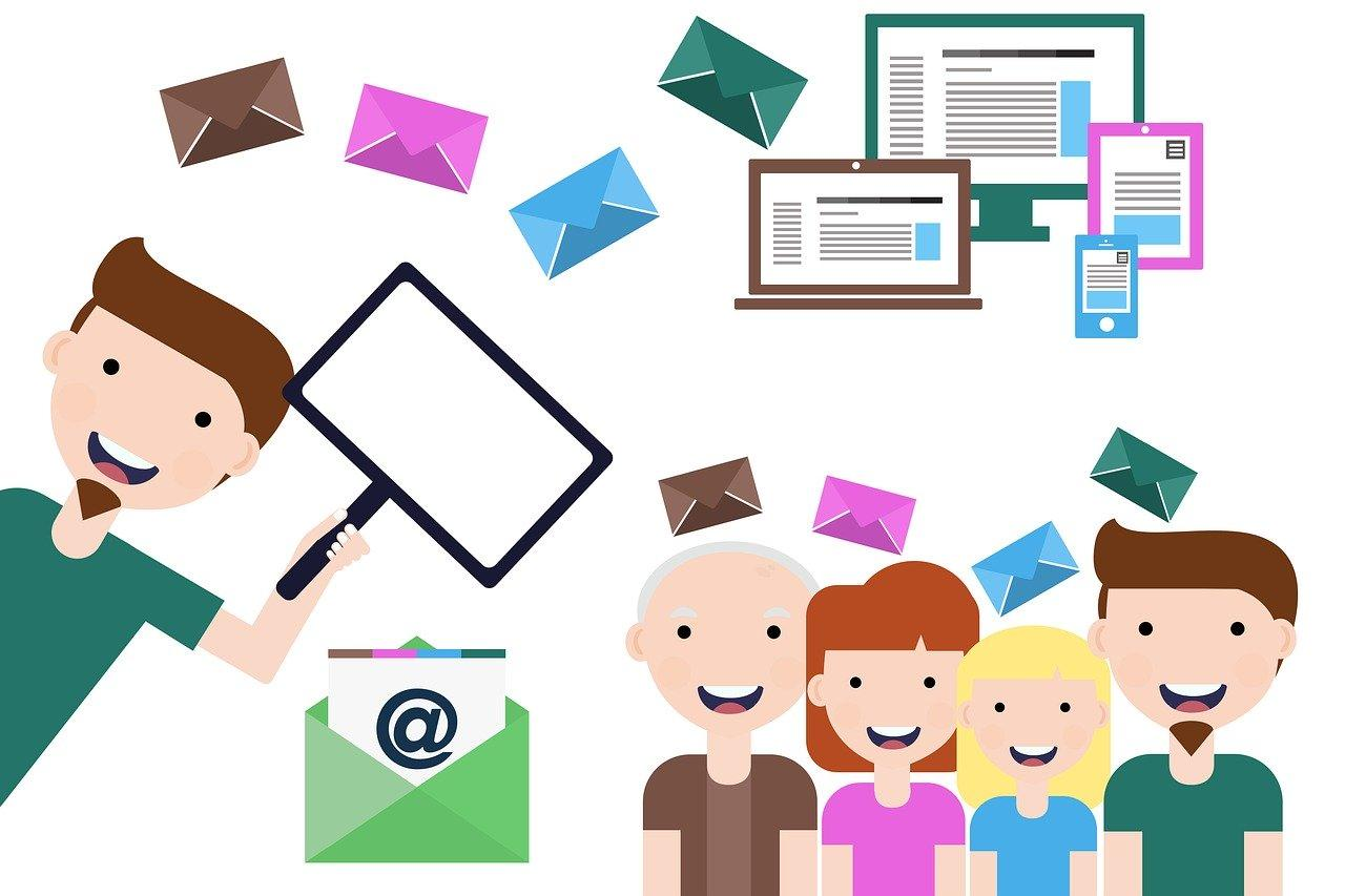 Six Tips for Writing Better Marketing Emails
