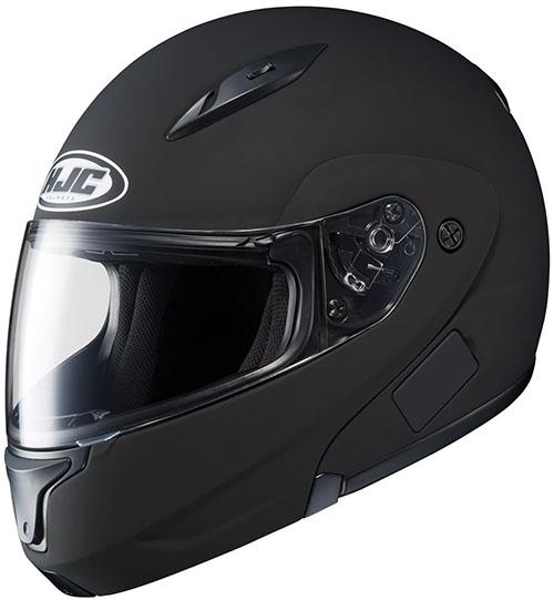 1. HJC II Bluetooth Modular Motorcycle Helmet