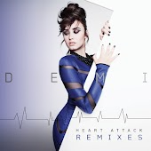 Heart Attack Remixes