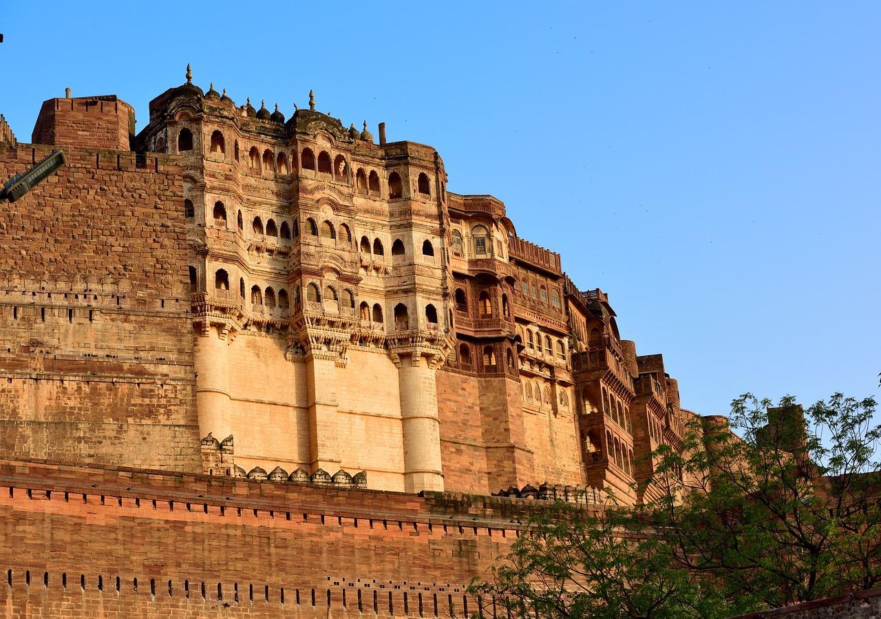 Authentic Rajasthan Cuisine