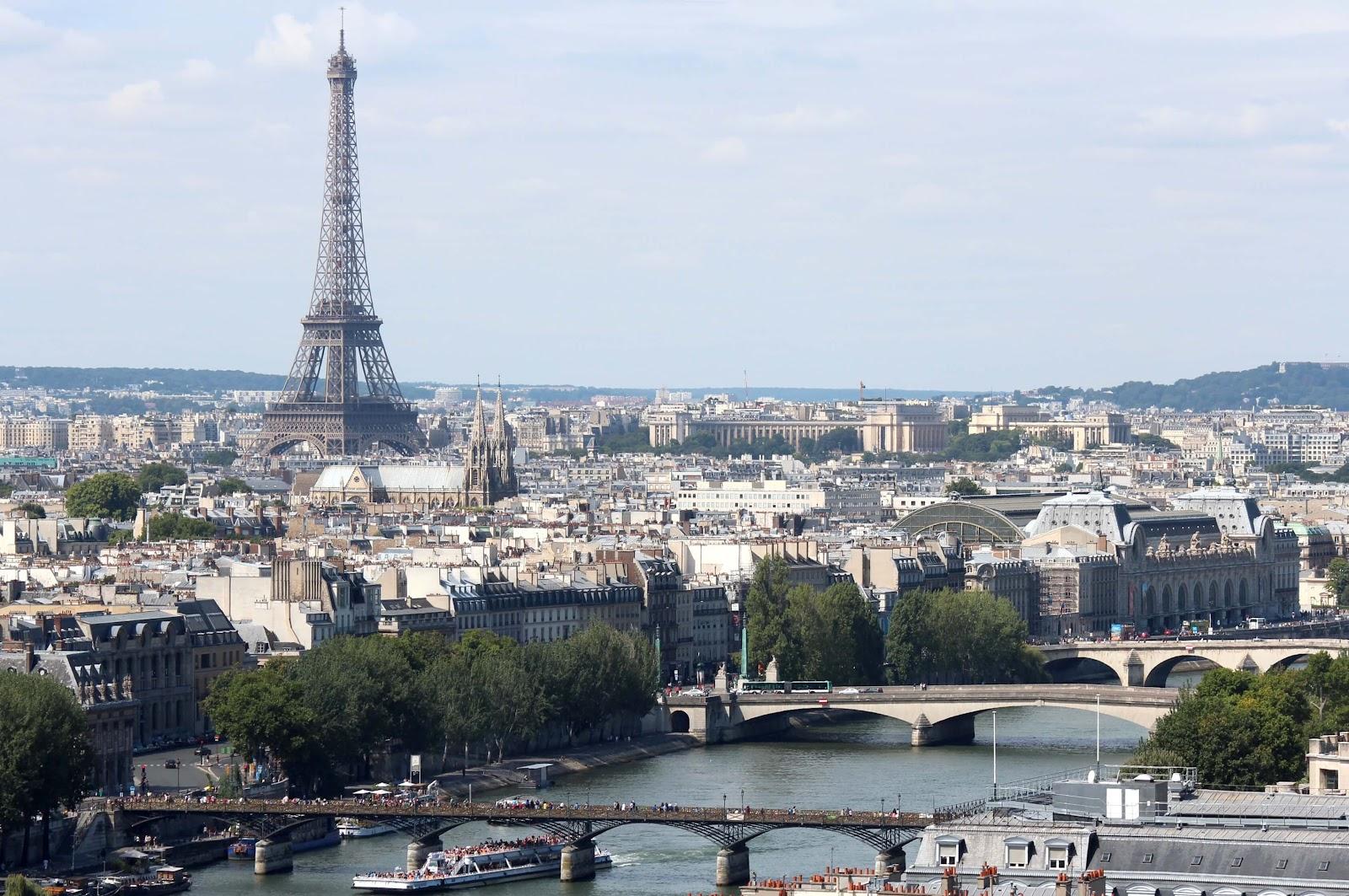 Học tiếng Pháp cơ bản cùng kyna.vn