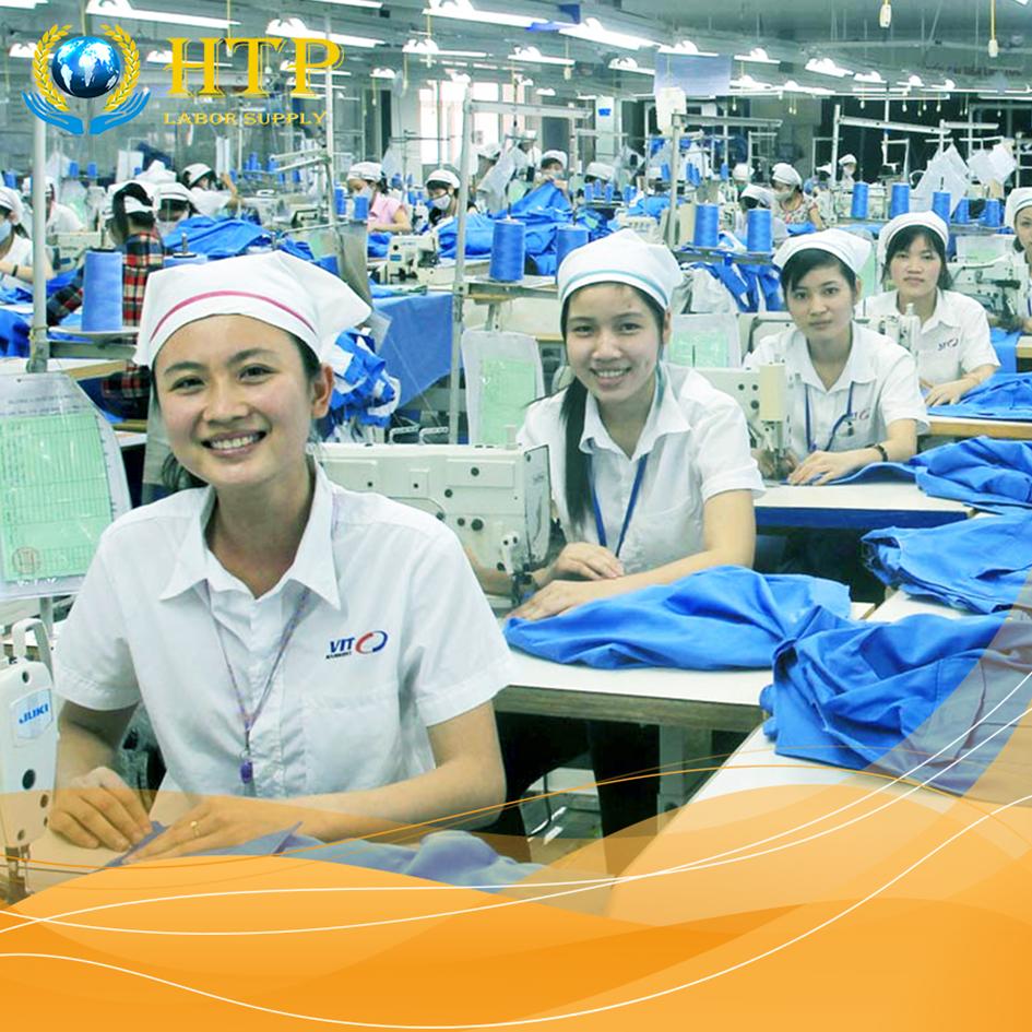 Địa chỉ cung ứng lao động nhanh tại Cần Thơ uy tín, chất lượng, hiệu quả