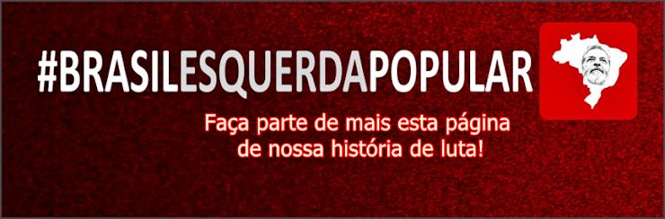 Se ainda não se inscerveu clique ni link e venha nos ajudar a unir a esquerda brasileira http://redebep.com.br/
