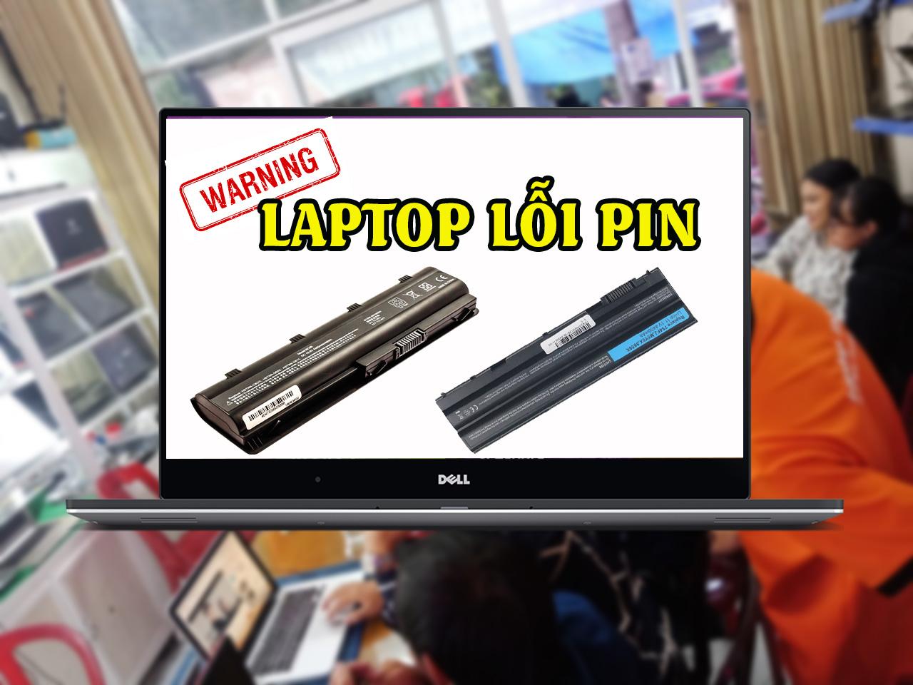 Thay pin laptop Lenovo G480