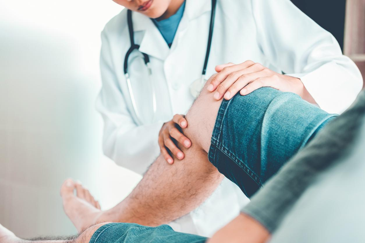 Why Go to an Orthopedic Clinic for Arthritis Treatment  