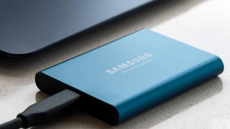 Best External Solid State Drives in 2021   Windows Central