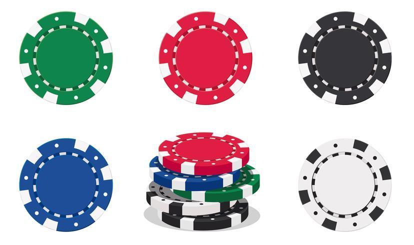 Chưa có bằng chứng chính xác xác định được nguồn gốc của poker