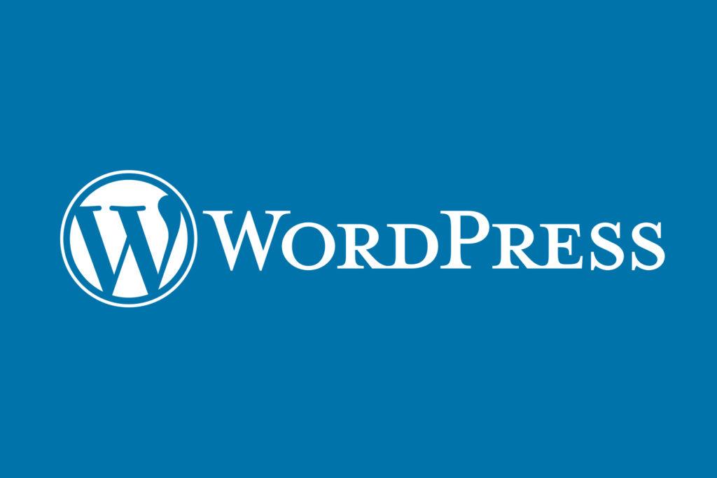 portfólio online no WordPress