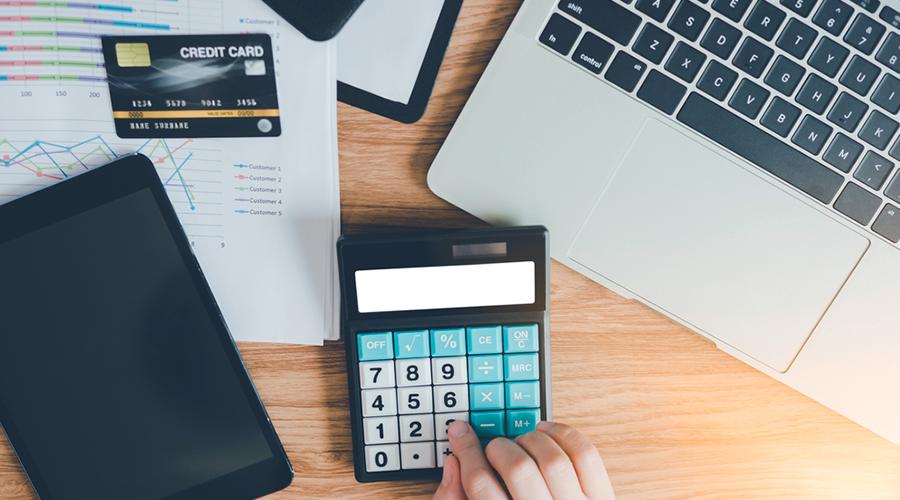 Calculando endeudamiento