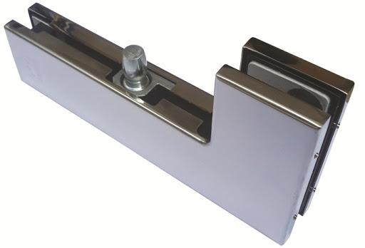 Cửa kính cường lực 37- Các mẫu cửa kính cường lực đẹp