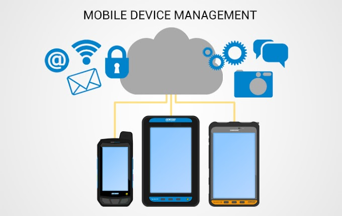 How to protect Company-owned Android Devices?