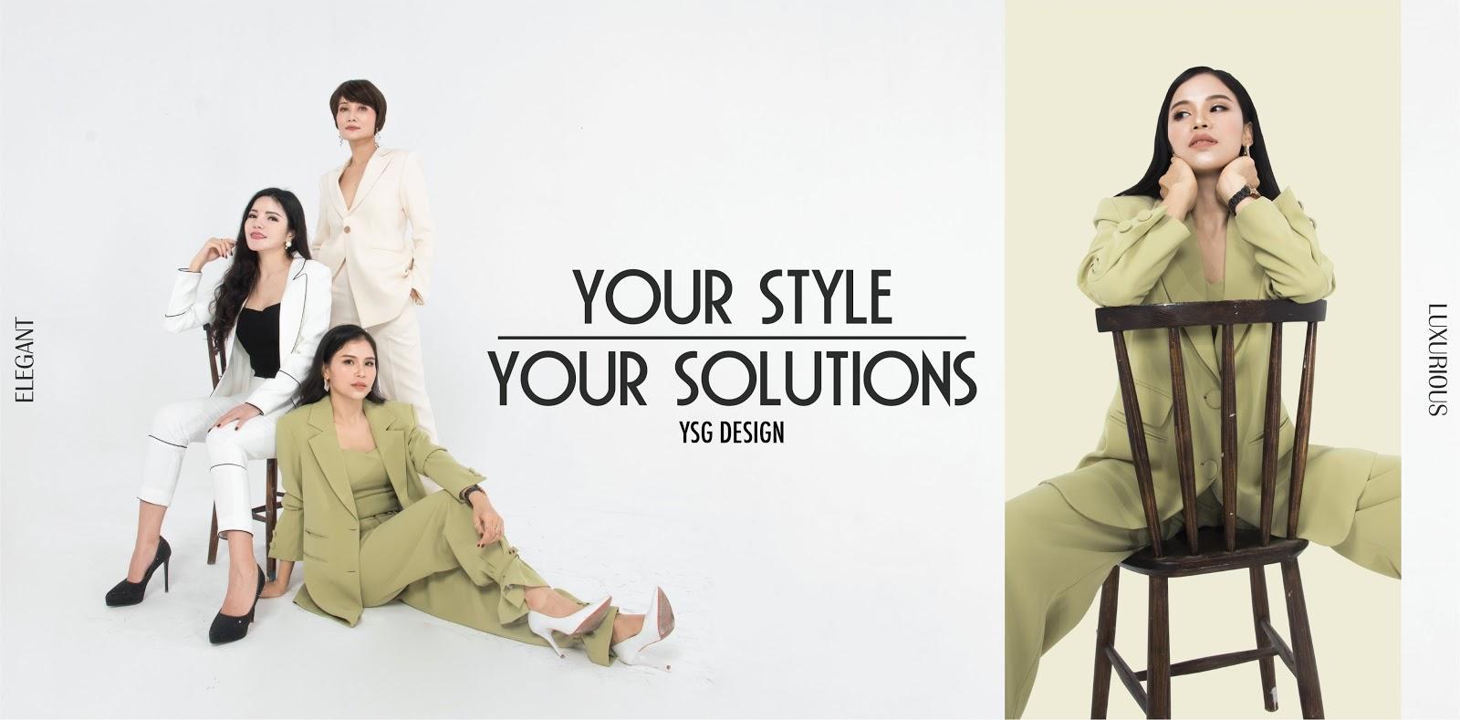 Thương hiệu thời trang YSG - Nhà tài trợ vàng cho Hội nghị sức khỏe sắc đẹp toàn diện và xu hướng ngành làm đẹp 2021 - Ảnh 2