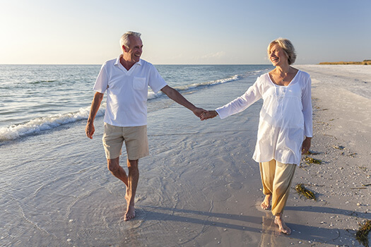 What types of female urinary incontinence can be treated with laser therapy?