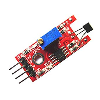 arduino magnetic sensor