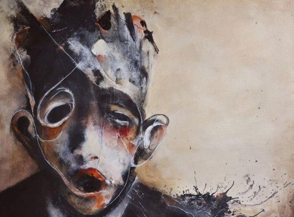 art about Schizophrenia