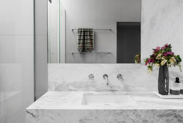 Modern Bathrooms Design – GIA Renovations