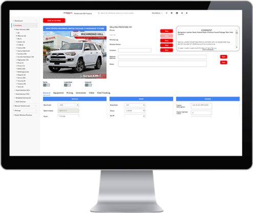 Five Top Risks of Owning Automotive Inventory Management Software