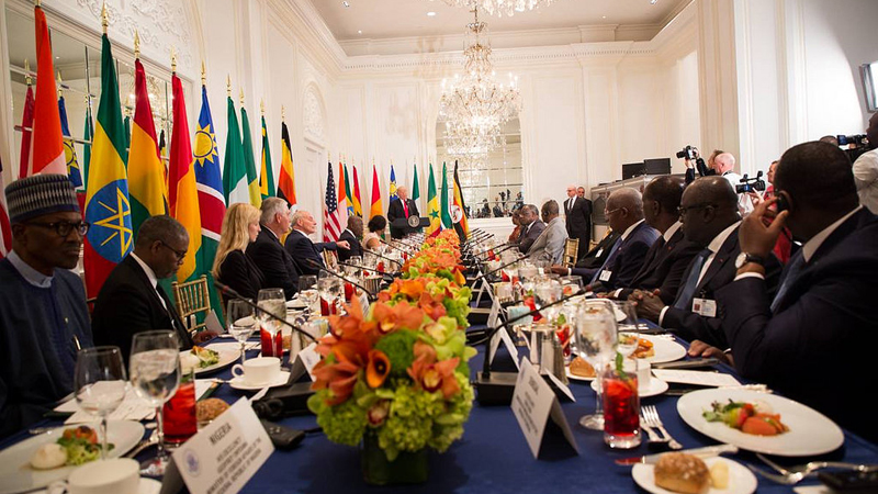 US Officials Give a Glimpse At Africa Budget, Policy Objectives