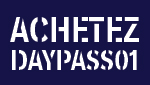 Daypass 1 - Botanique