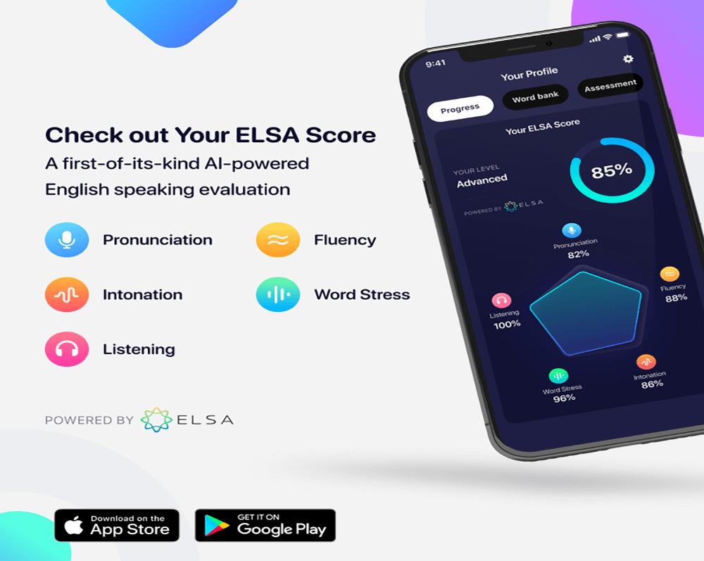 Ứng dụng luyện phát âm tiếng Anh giúp rèn luyện các dạng so sánh đặc biệt trong tiếng Anh - ELSA Speak