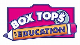 Image result for box tops logo
