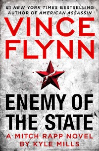 Release Date - 9/5 Mitch Rapp returns in the #1 New York Times bestselling series in this timely thriller as a Saudi prince is discovered using his fortunes to fund ISIS, re-opening secrets about the Saudi government's involvement in 9/11--secrets which the United States tried to bury.