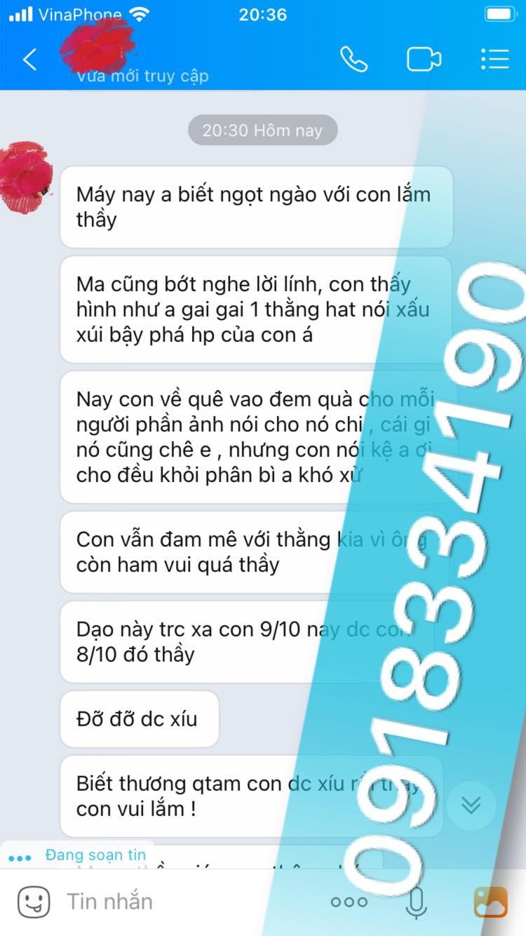 Những dạng bùa phép Thái Lan phổ biến nhất