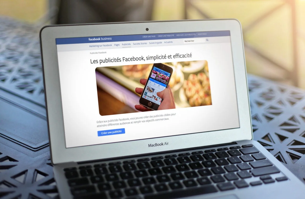 Notion de CPA Cible sur Facebook Ads,